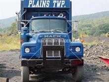 Used 1987 MACK R688L