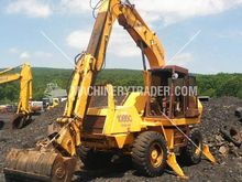 Used 1997 BADGER 108