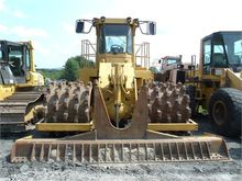 Used CATERPILLAR 825
