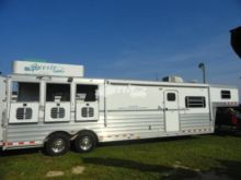 2007 4-STAR Horse Trailers
