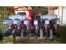 Seed Drill - : AGCO-WHITE WP822