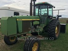Used John Deere 4630