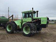 1985 Steiger SM325 Farm Tractor