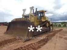 2008 Caterpillar D10T Track bul