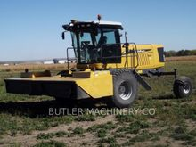 Forage - : AGCO-CHALLENGER WR97
