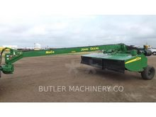 Forage - : DEERE & CO. 956 2011