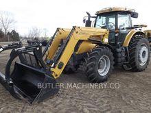 2012 Challenger MT565D CVT Farm