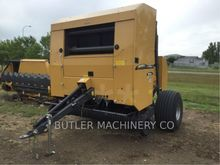 Used Challenger AGCO