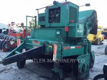 Used 1997 Barber Gre