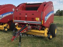 2015 New Holland FORD RB560 Rou