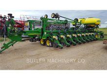 Seed Drill - : DEERE & CO. DB60