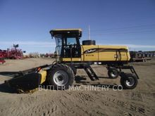 Forage - : AGCO-CHALLENGER SP11