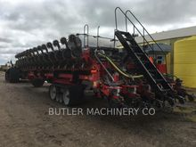 Seed Drill - : AGCO-WHITE WP893