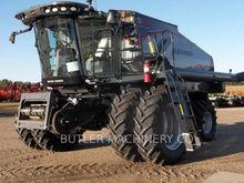 2014 Gleaner S68 Combine harves