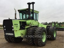 1980 Steiger ST-310 Farm Tracto