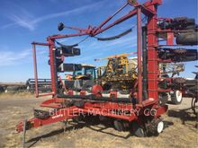 Seed Drill - : AGCO-WHITE WP612