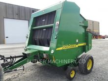Forage - : DEERE & CO. 567 2002