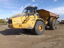 2006 Caterpillar 740 Articulate
