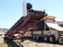 Aggegate Equipment - (Conveyor