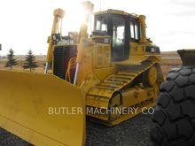 2004 Caterpillar D6R Track bull