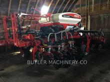 Seed Drill - : AGCO-WHITE WP852