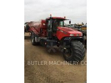 2012 Case IH 3530 Self-propelle