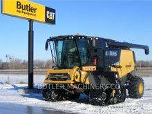 2012 Caterpillar 750TT Combine