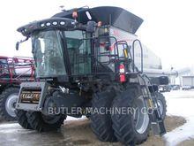2014 Gleaner S78 Combine harves
