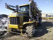 2006 RoGator TG8144AM1K Self-pr