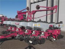 White Precision Seeder