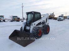 Used 2012 Bobcat S85