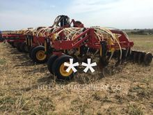 Bourgault 5710 No-Till Seed Dri