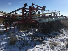 Seed Drill - : AGCO-WHITE 8186