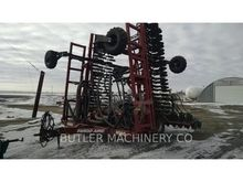 Seed Drill - : MISCELLANEOUS MF