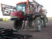 Used 2007 Case IH 33
