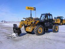 2011 Caterpillar TH514 Telehand