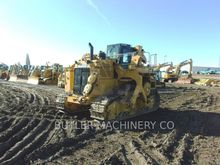 2012 Caterpillar 72H Pipelayer