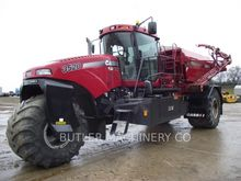 2011 Case IH 3520 Self-propelle