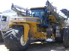 2008 RoGator TG8203AM2K Self-pr
