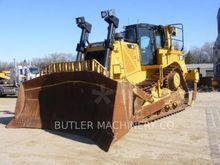 2011 Caterpillar D8T Track bull