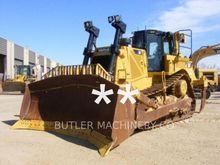 2012 Caterpillar D8T Track bull