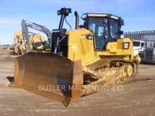 2010 Caterpillar D7E Track bull