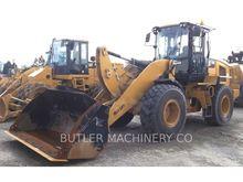 2012 Caterpillar 930K3VFUHL Whe