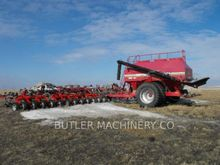 Seed Drill - : HORSCH ANDERSON