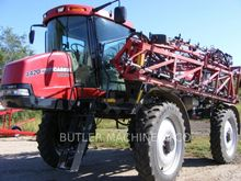 2010 Case IH 4420 Self-propelle