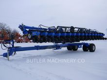 Seed Drill - : FORD / NEW HOLLA