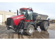 2010 Case IH 4520 Self-propelle