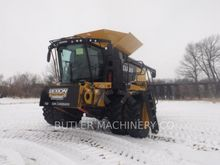 2013 Caterpillar LEX 760 Combin