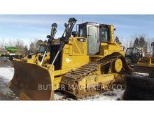 2014 Caterpillar D6TXWVP Track
