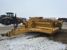 2001 John Deere 1812C Trailed s